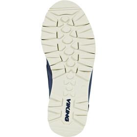 Viking Maur GTX Shoes Junior Navy/Green